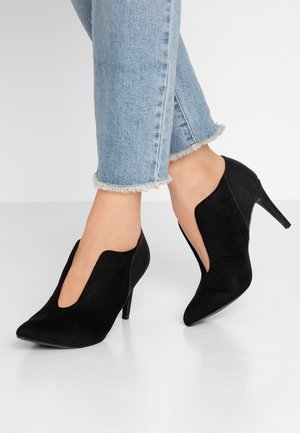 CANARY - Ankelboots - black