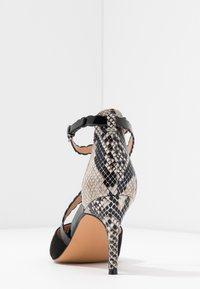 Wallis - CINDERS - Classic heels - black - 5