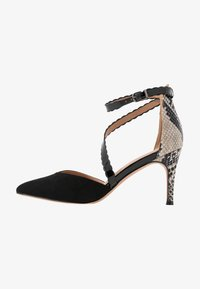 Wallis - CINDERS - Classic heels - black - 1