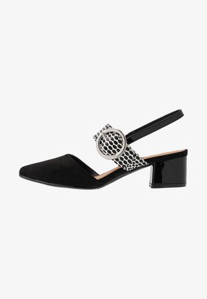 CATHERINE - Klassiske pumps - black