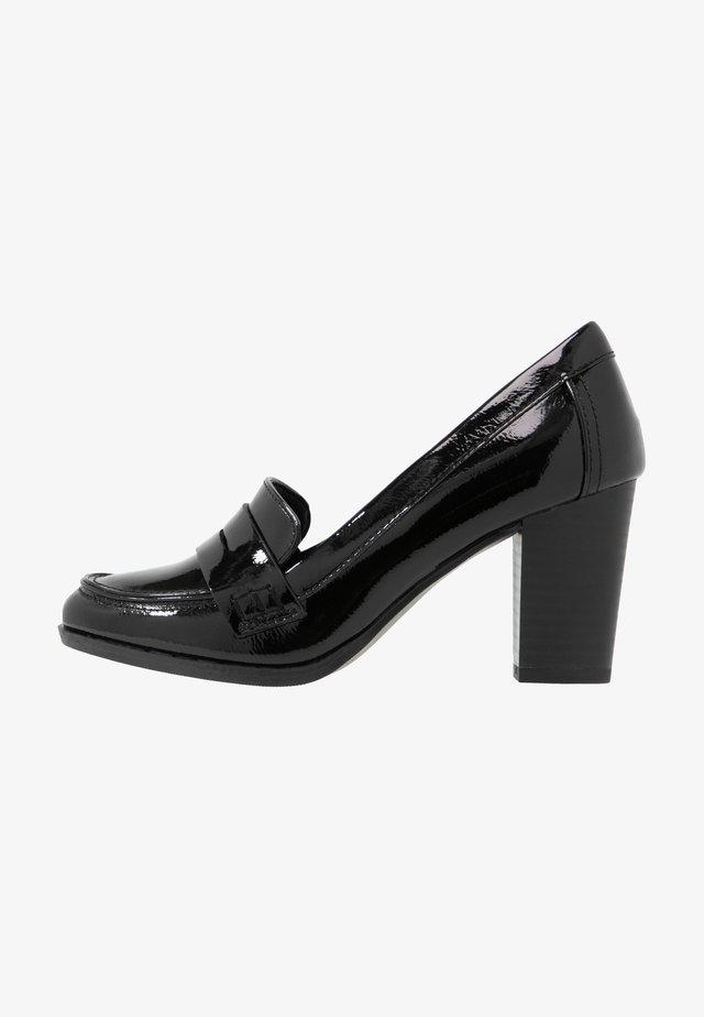 CHANNING - Klassiske pumps - black