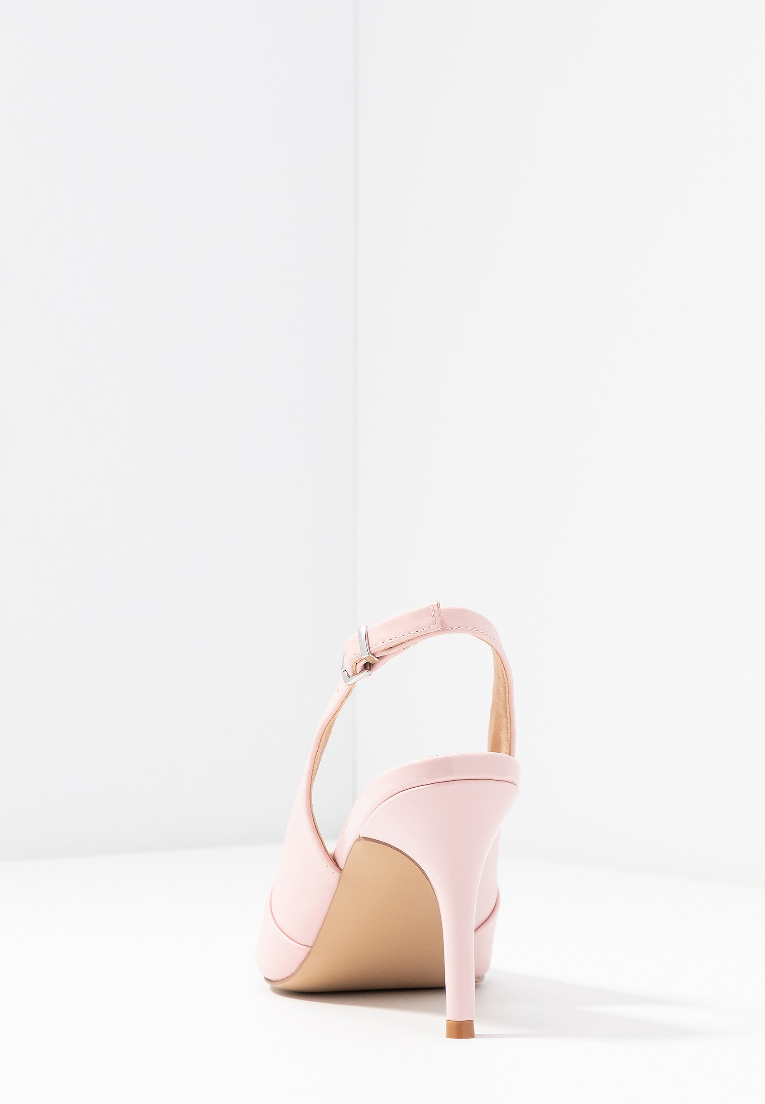 Wallis CAMBRIDGE - Szpilki - light pink