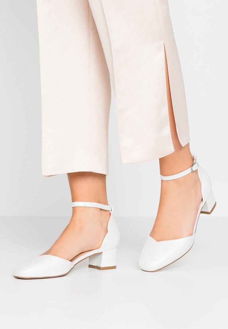 Wallis - BECCA - Klassieke pumps - white