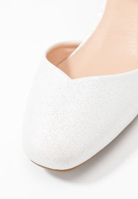 Wallis - BECCA - Klassieke pumps - white - 2