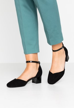BECCA - Classic heels - black