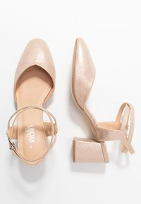 Wallis - CHARITY - Czółenka - pink - 3