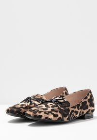 Wallis - BLESSED - Instappers - brown - 4