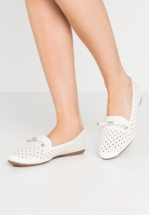 BRODY - Slip-ons - white