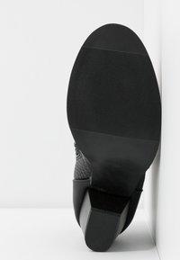 Wallis - ACAPELLA - Boots à talons - black - 6