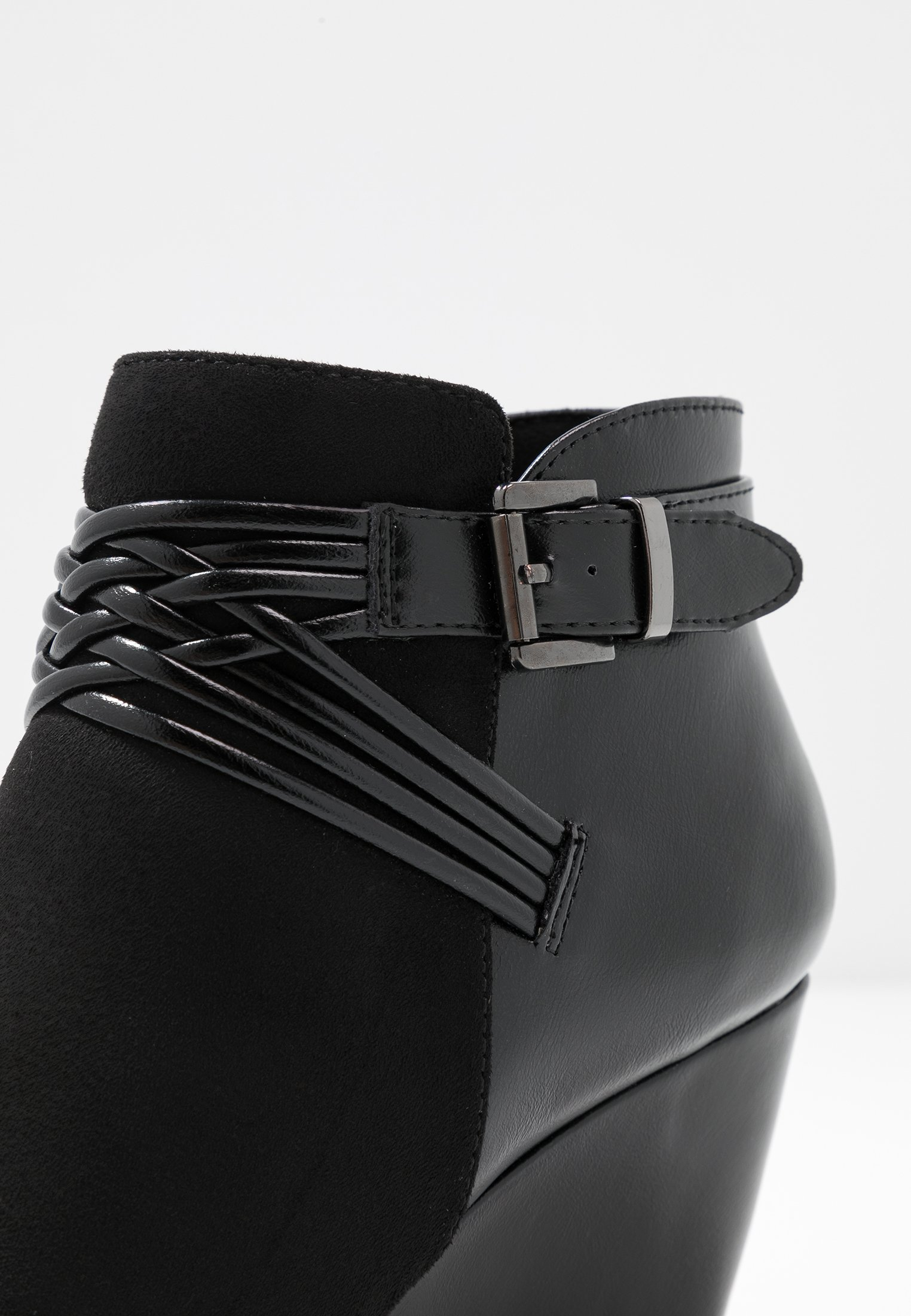 Wallis ASHALA - Ankelboots - black