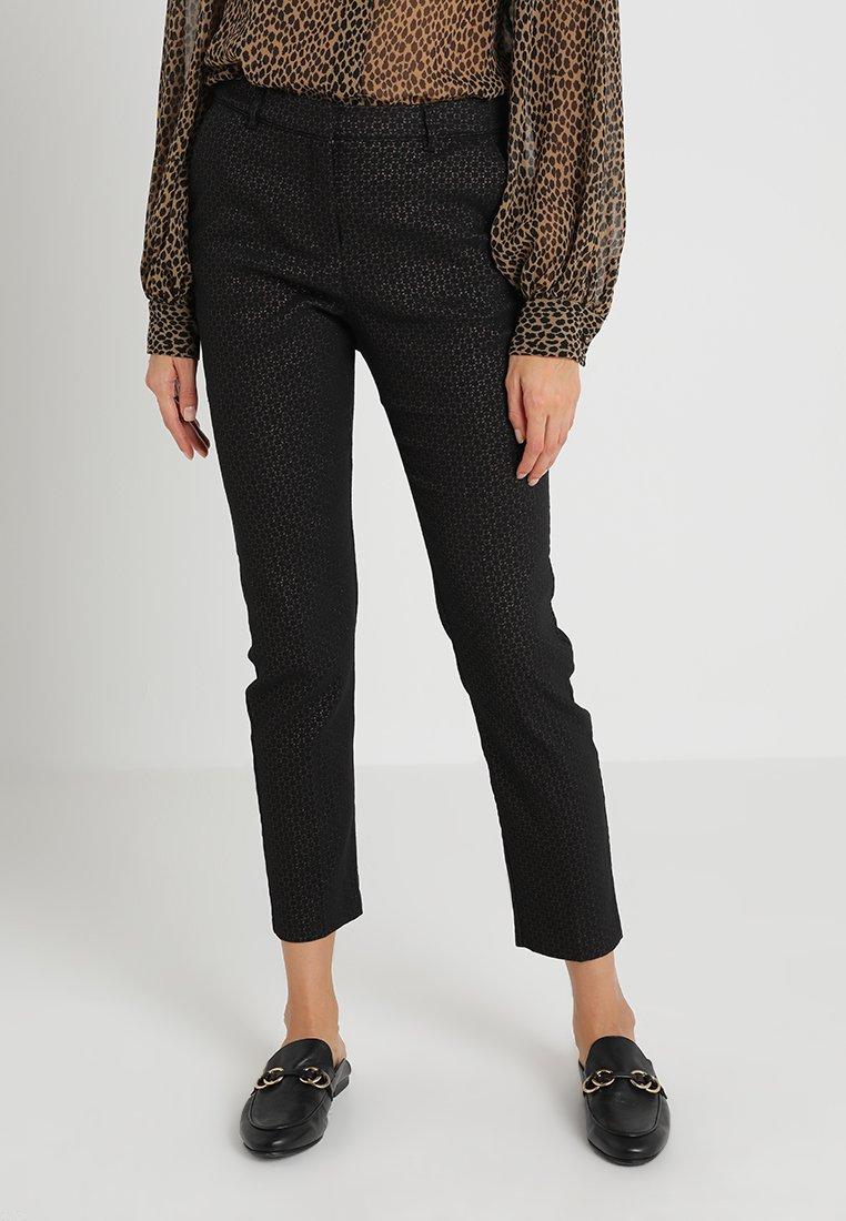 Wallis - GEO - Trousers - bronze