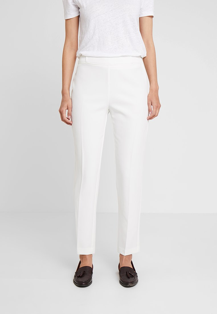 Wallis - SIENNA - Trousers - ivory