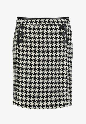 Mini skirts  - mono