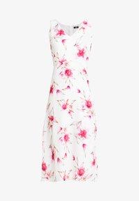 Wallis - Sukienka letnia - ivory - 4