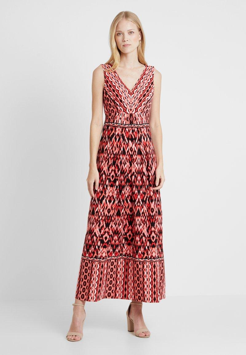 Wallis - Robe longue - red