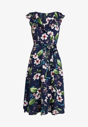 Sukienka letnia - ink