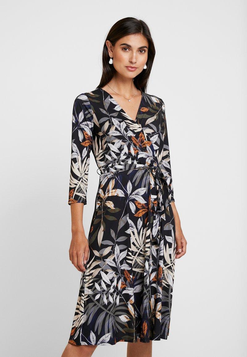 Wallis - Day dress - black