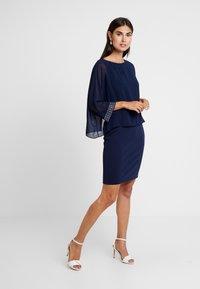 Wallis - Vestido informal - ink - 2
