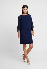 Wallis - Vestido informal - ink - 0