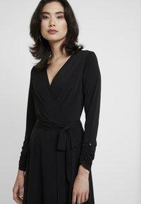 Wallis - Day dress - black - 5