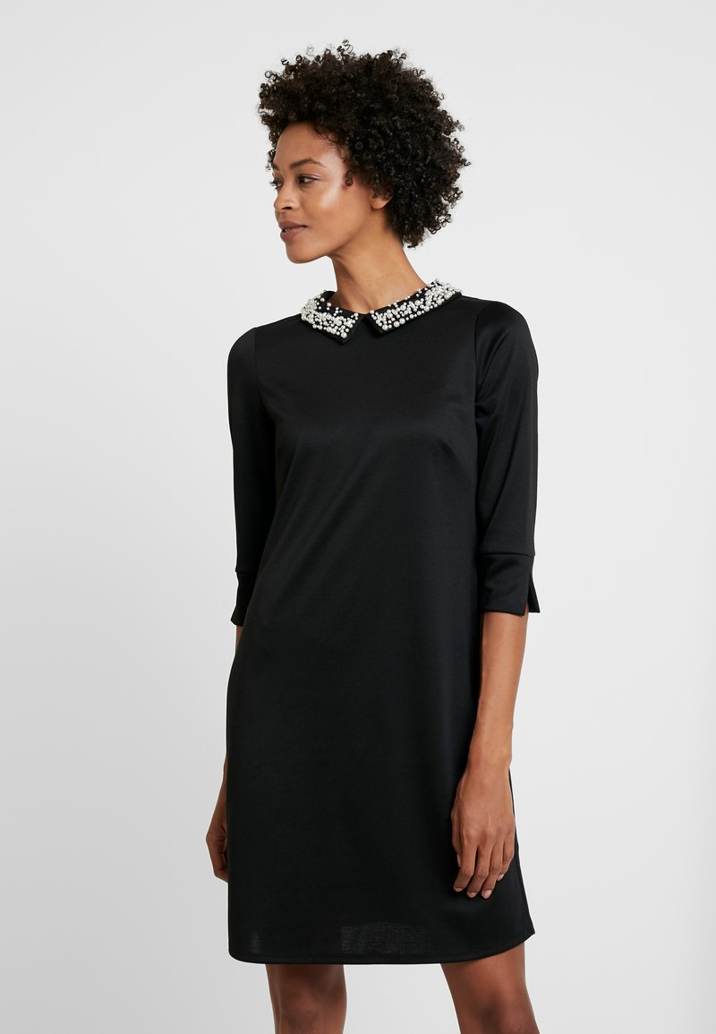 Wallis - Robe d'été - black