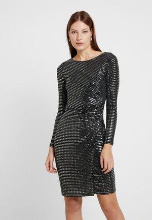 Vestito estivo - silver