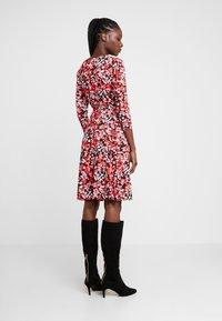 Wallis - Day dress - red - 3