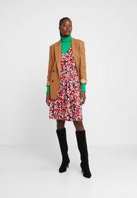 Wallis - Day dress - red - 2