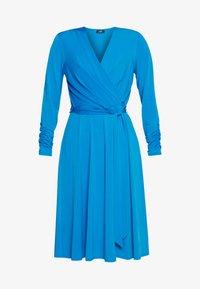 Wallis - Kjole - blue - 4