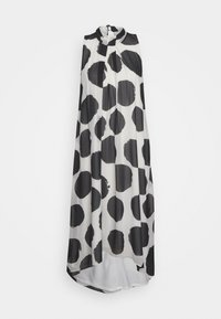 Wallis - ABSTRACT SPOT DRESS - Vestido informal - mono - 0