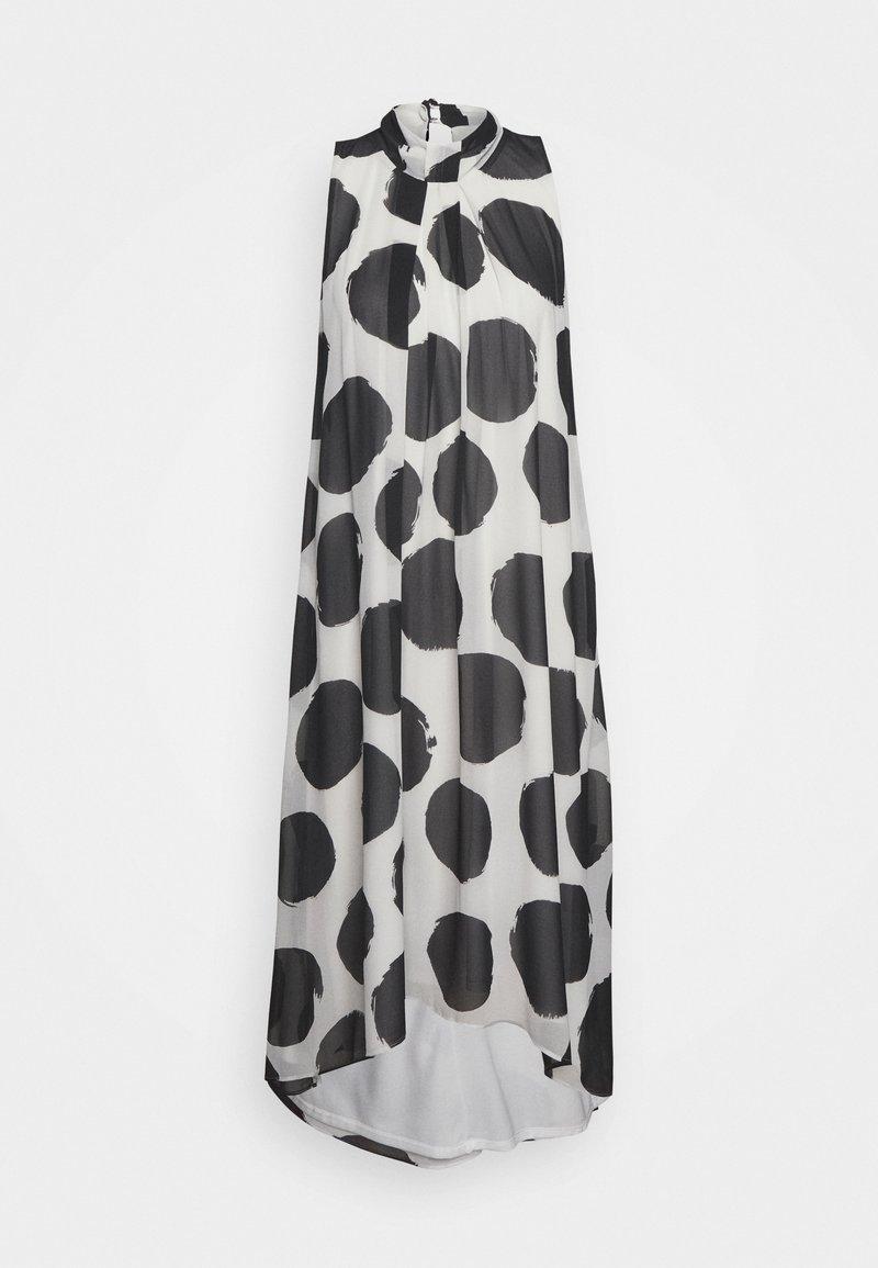 Wallis - ABSTRACT SPOT DRESS - Vestido informal - mono
