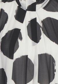 Wallis - ABSTRACT SPOT DRESS - Vestido informal - mono - 2