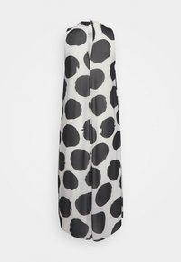 Wallis - ABSTRACT SPOT DRESS - Vestido informal - mono - 1