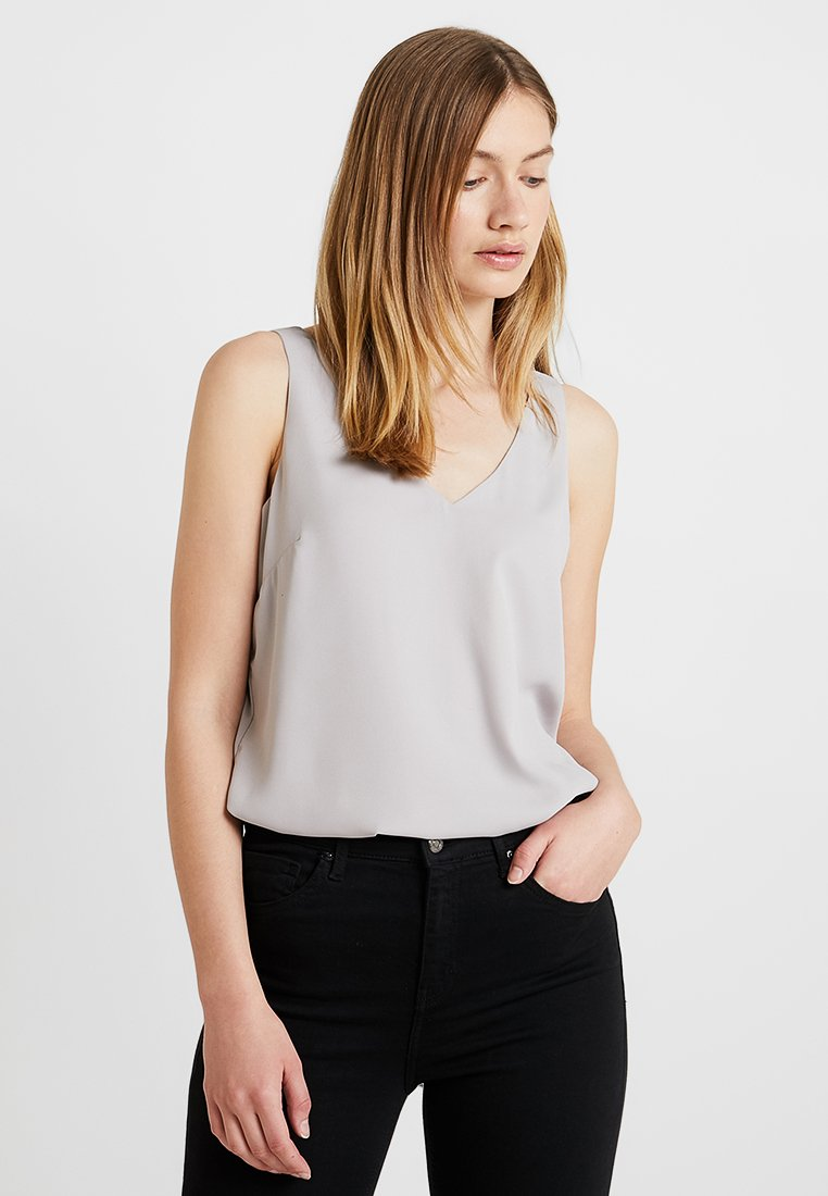 Wallis - Blouse - grey