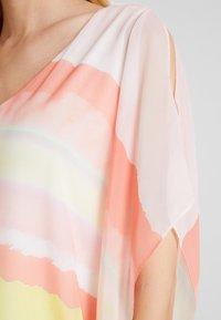 Wallis - Bluser - orange - 6