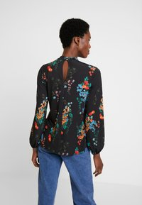 Wallis - Blouse - black - 2