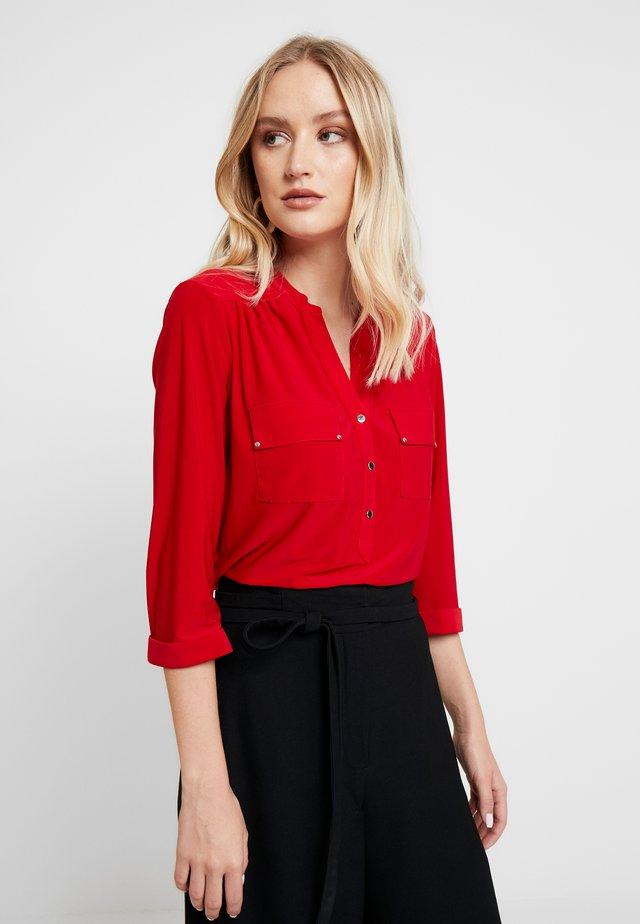 ITY - Camiseta de manga larga - red