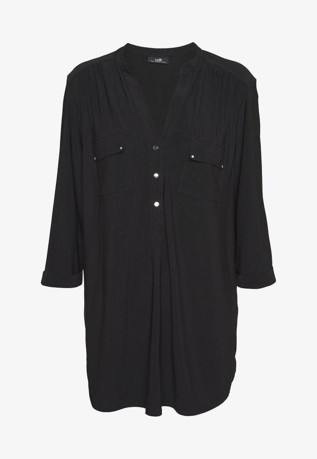 ITY SHIRT  - Bluser - black