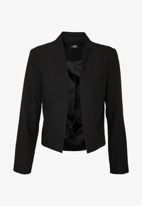 Wallis - CROP BOLERO - Blazer - black - 4