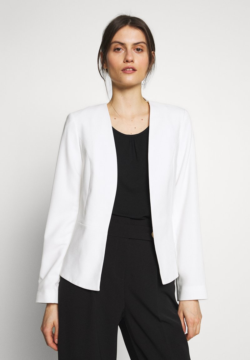 Wallis - Blazer - white