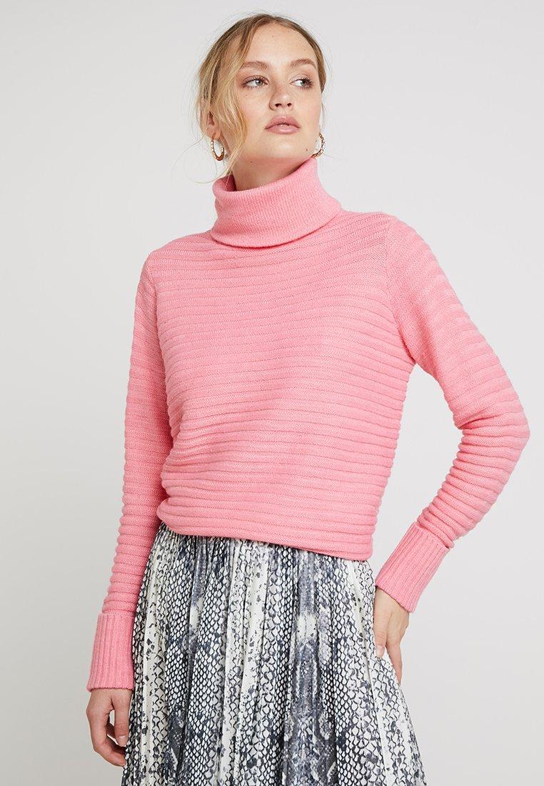 Wallis - Strickpullover - pink