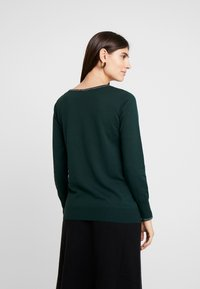 Wallis - Jumper - green - 2
