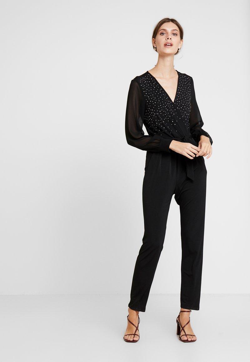 Wallis - Jumpsuit - black