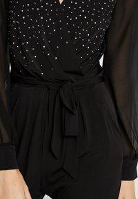 Wallis - Jumpsuit - black - 5