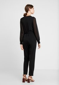 Wallis - Jumpsuit - black - 2