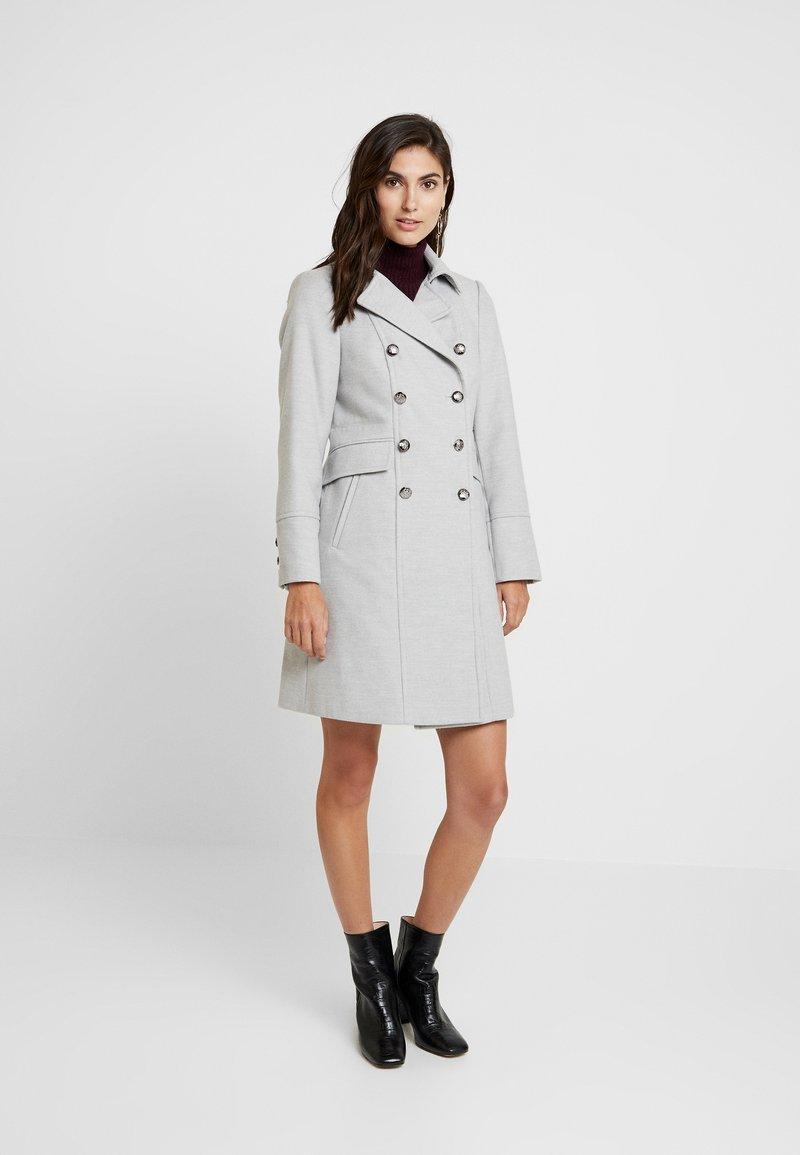 Wallis - Manteau classique - grey