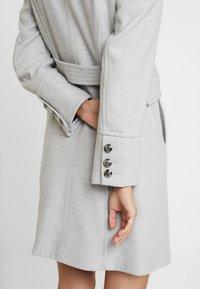 Wallis - Manteau classique - grey - 5