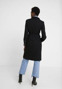 Wallis - Trenchcoat - black - 2