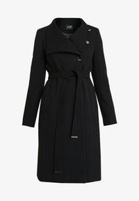 Wallis - Trenchcoat - black - 4