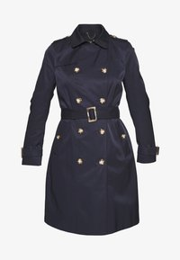 Wallis - Trenchcoat - navy blue - 6